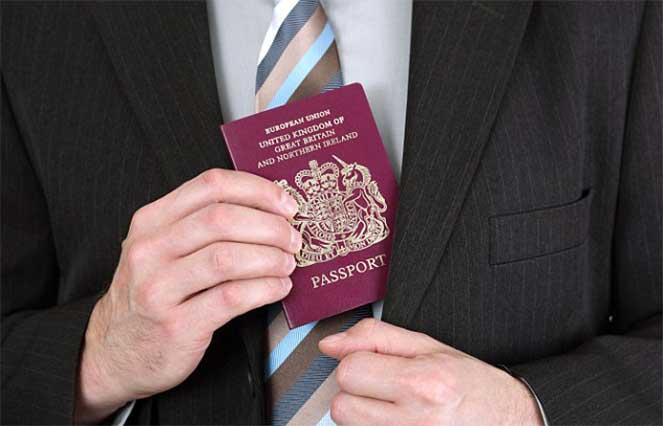Получить двойное гражданство с Великобританией