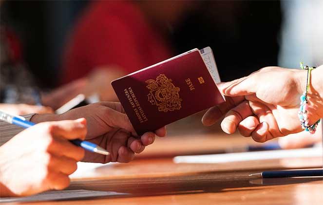 Уголовная ответственность за двойное гражданство