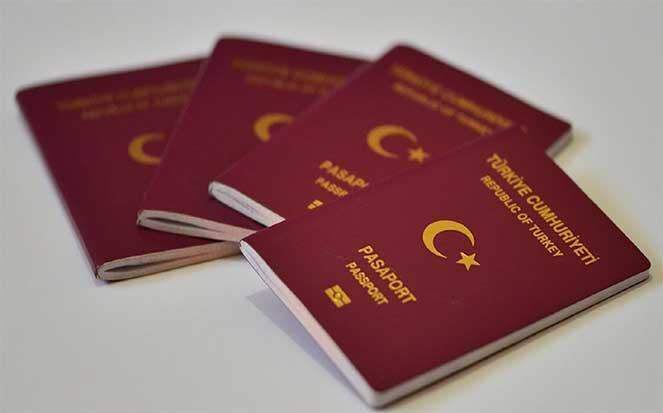 Двойное гражданство в Турции