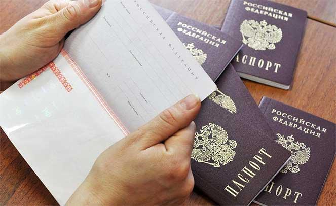 Двойное гражданство в Узбекистане