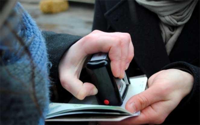 Штраф за отсутствие регистрации иностранца по месту жительства