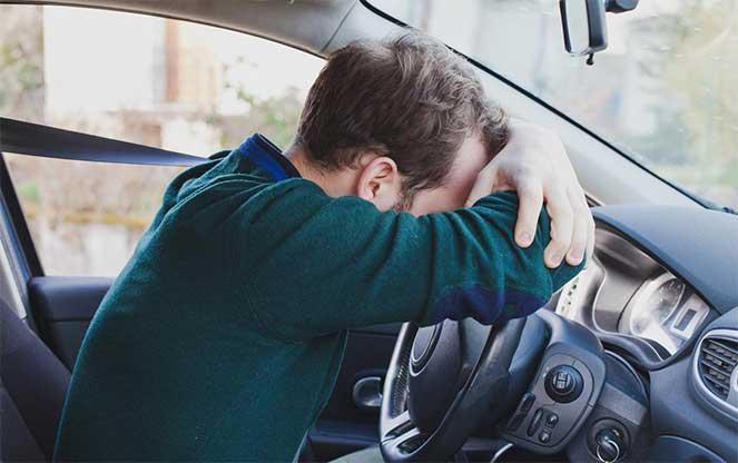 Могут лишить вас водительского удостоверения повторно