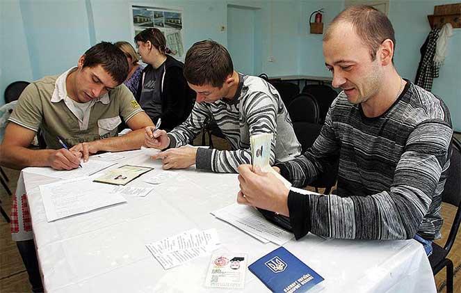 Оформление документов для участия в Программе переселения в Россию