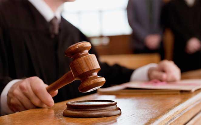 Судебный процесс по лишению водительских прав
