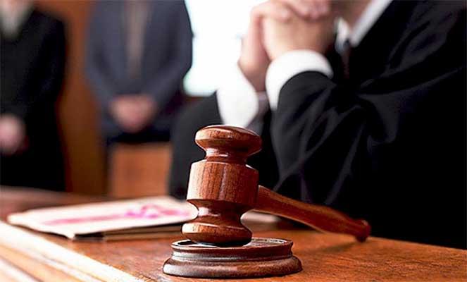 Судебный процесс по лишению водительского удостоверения