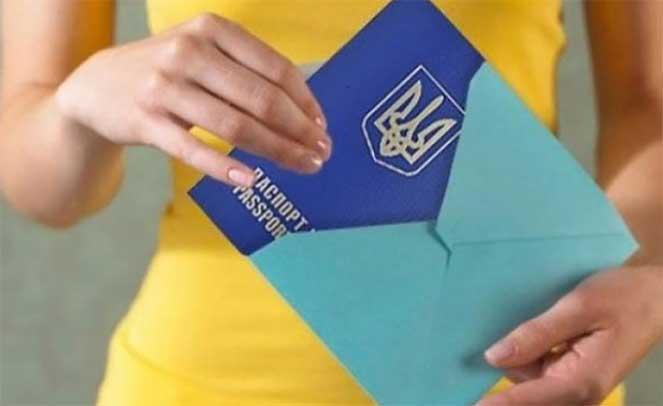Отказаться от гражданства Украины