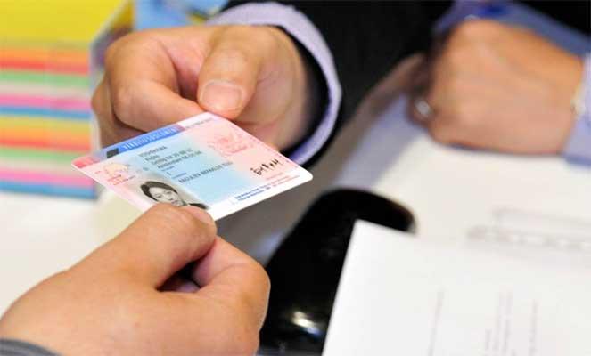 Смена водительских прав после получения российского гражданства