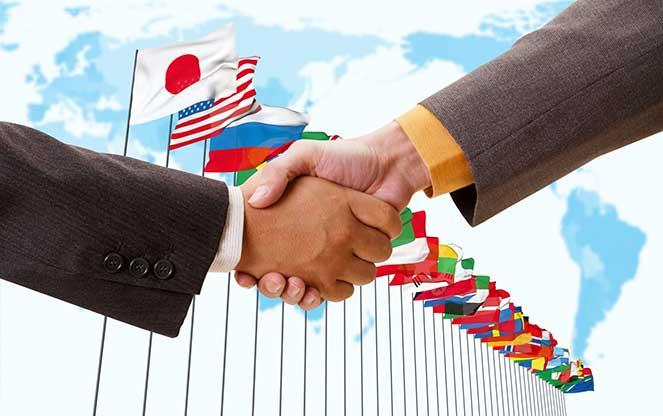 Иностранное представительство в России и аккредитация