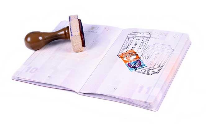 Открыть бизнес-визу в Россию
