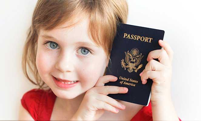 Гражданство США