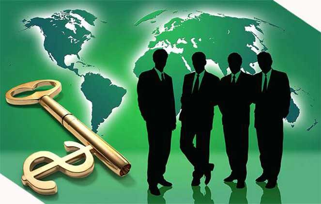 Условия работы в России для иностранных инвесторов