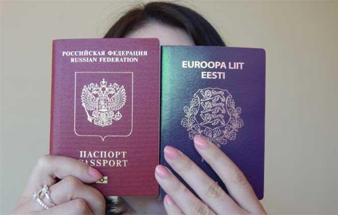 Правила получения двойного гражданства