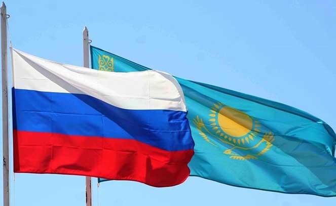 Как получить РВП в России казахам