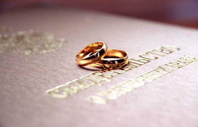 Быстро оформить брак с иностранцем