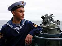 Получение удостоверения личности моряка