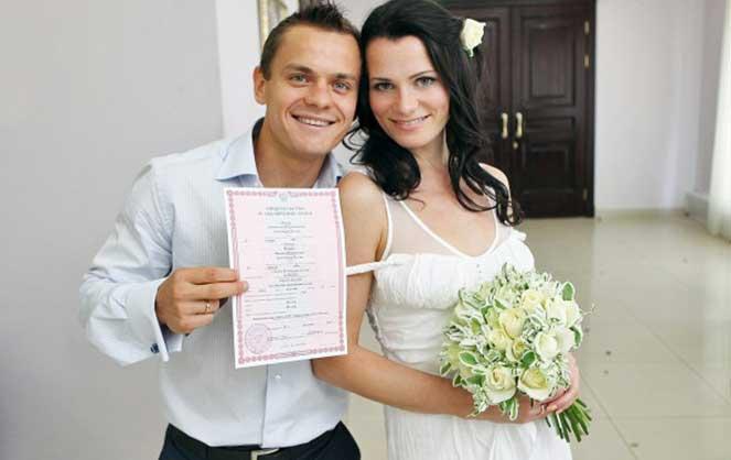 Регистрация брака с белорусом в РФ