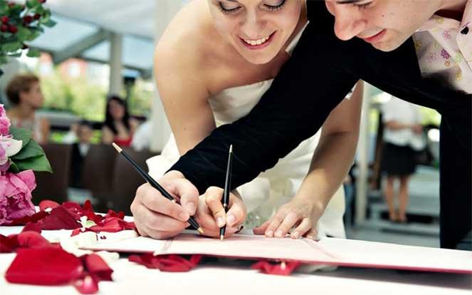 Брак с гражданином Азербайджана в России