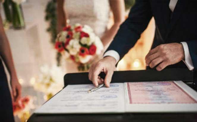 Регистрация брака с азербайджанином