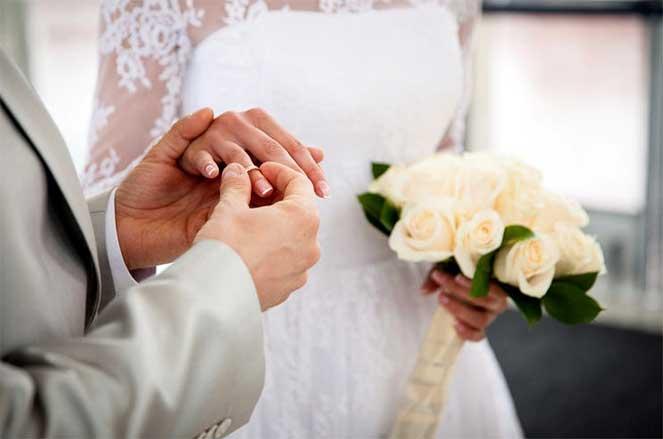 Заключение брака с иностранцем