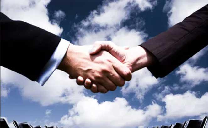 Совместное предприятие с иностранными партнерами