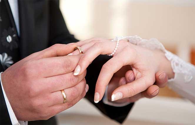 Брак с гражданином другой страны