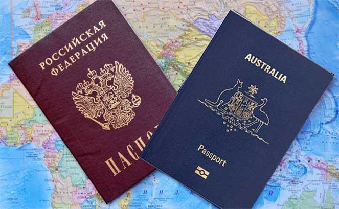 Что значит двойное гражданство в РФ?