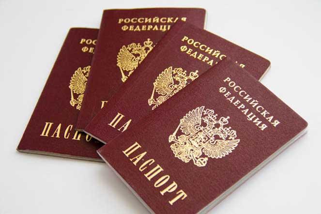 Правила смены даты рождения в российском паспорте
