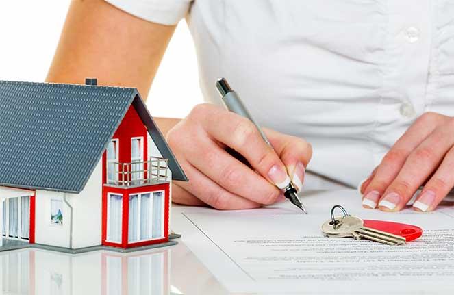 Помощь переселенцам при покупке жилья