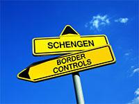 Границы ЕС будет контролировать автоматическая система