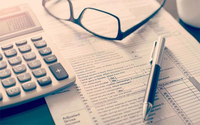 Расчет налога для иностранцев