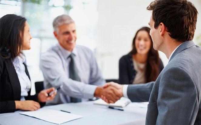 Прием на работу квалифицированных иностранных специалистов