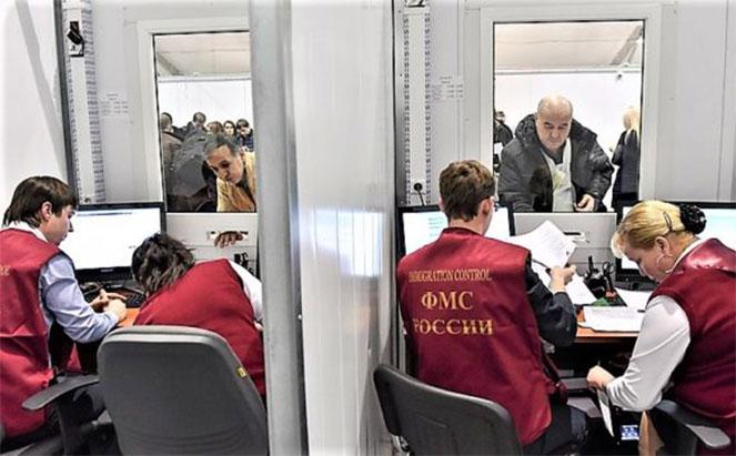 Миграционный учет, регистрация в России для граждан Украины, что нужно знать и как правильно действовать в  2019  году