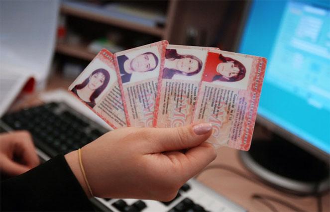 Оформление патента работающему в РФ иностранцу
