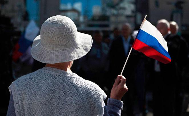 Как получить гражданство России жителям Донбасса: алгоритм действий