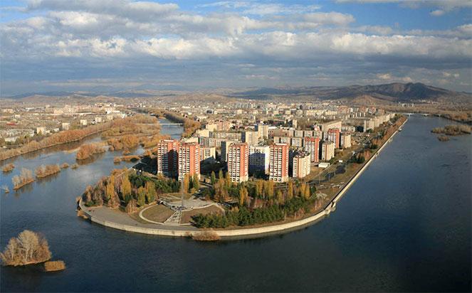 Государственная программа переселения в Усть-Каменогорске