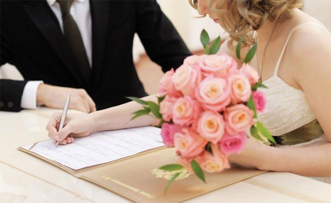 Заключение брака с гражданином Таджикистана в России