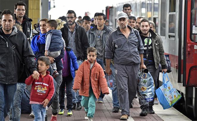 Нужно ли оформлять статус беженца в России