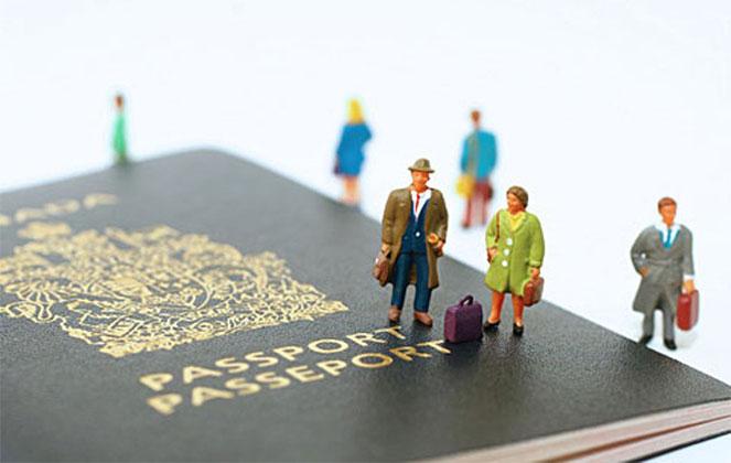 Миграционные процессы в РФ