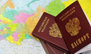 Российское гражданство для азербайджанцев