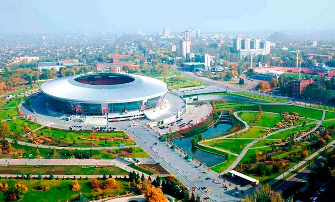 Гражданство для жителей Донбасса