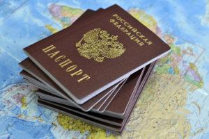 Российское гражданство для Грузии