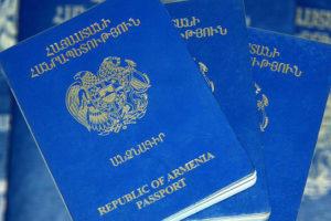 Отказаться от гражданства в Армении