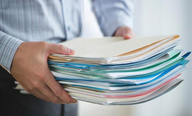 Необходимые документы при отказе от молдавского гражданства