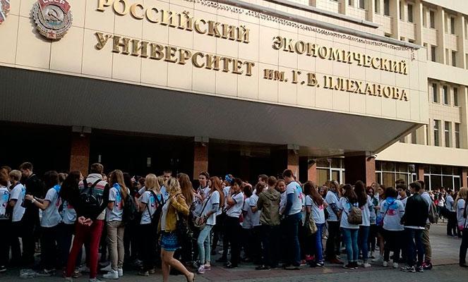 Как белорусу поступить в вуз России?