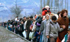 Как получить статус беженца