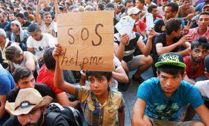 Кому не дадут статус беженца в России