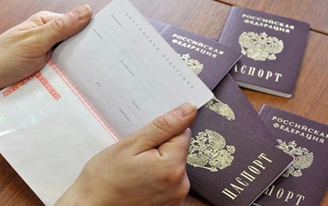 Белорусу получить гражданство России