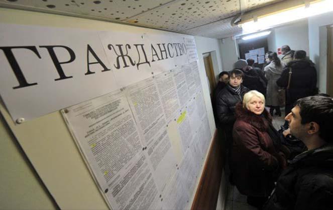 Куда обратиться для получения гражданства РФ в 2019 году