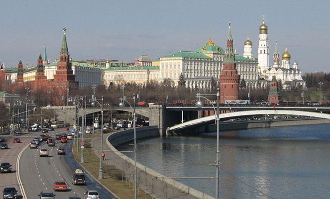 Институты в Москве