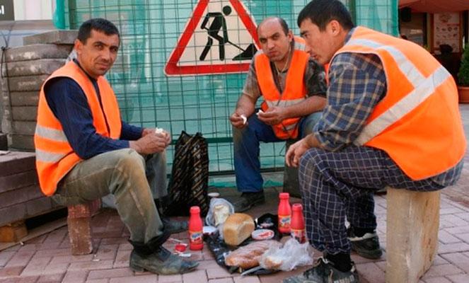 Кредит для граждан Узбекистана